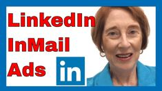 LinkedIn Ad Tips - LinkedIn Sponsored InMails For Lead Generation 2018 Facebook Marketing, Internet Marketing, Traffic Report, Marketing Tools, Lead Generation, Online Business, How To Make Money, Social Media, Ads