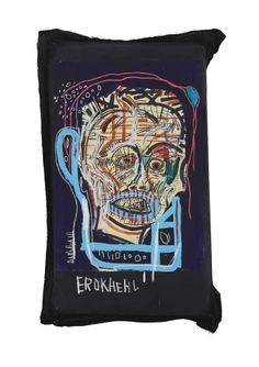 Jean-Michel Basquiat (1960-1988)  Made in Japan I