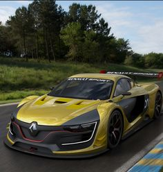 RS of Renaultsport 01 Racer ___________________ 310-337-9993 WWW.PACKAIR.COM