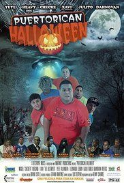 Puertorican Halloween