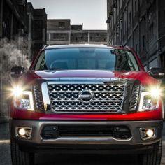 2017 nissan titan chicago auto show