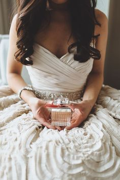 """From: """"Why you MUST wear a special perfume on your wedding day"""" on Something Turquoise blog"""