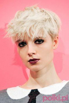 zmiana fryzury, jak wyglądać inaczej