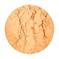 Pure Colors Loose Foundation, Peaches & Cream