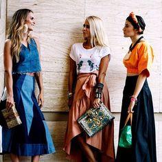 COSTA RICA 2017 . . @voguemexico . . @mbfwsj #vogue #mexico #costarica #mbfwsj #sanjose #fashionweek #streetstyle #streetphotography #fashion #fashionweek #moda #mode