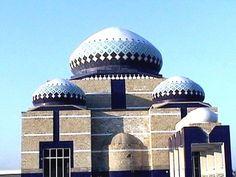 مسجد في مورى، باكستان. Masjid in Murree, Pakistan.