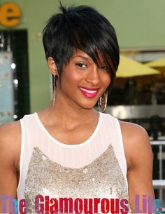 Ciara Hair Gallery | The Glamourous Life: Celebrity Fashion, Hairstyles, Lifestyle and Gossip