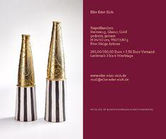 www.elke-eder-eich.de Studio, Stoneware, Flasks, Studios