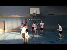 Smashball- Sportunterricht - YouTube