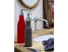 Geelli Re e Regina di bolle Dispenser #therapy4home #Geelli #gel #arredobagno #ideebagno #accessori