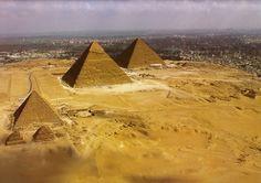 Egypt... I will cross this off my bucket list!