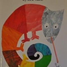 Eric Carle Thematic Unit for Preschoolers and Kindergarteners