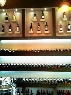 interior design liquor store   www.diakosmisi-anakainisi.blogspot.com