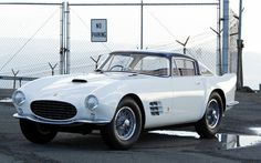 Ferrari 375 mm speciale