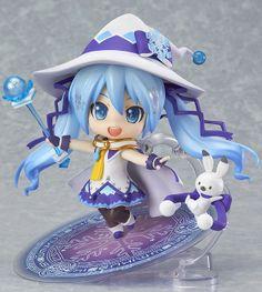 Yuki-Miku Magical Snow Ver.