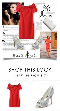 """""""BHALO 13"""" by divi121314 ❤ liked on Polyvore featuring moda, Hilfiger, Kate Spade y bhalo"""