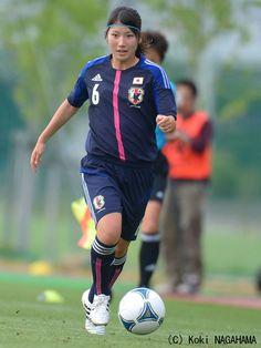 サッカー日本代表 ヤングなでしこ U-20ワールドカップ メンバー