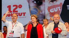 """BLOG ÁLVARO NEVES """"O ETERNO APRENDIZ"""" : AGENDA DA PRESIDENTA DILMA ROUSSEFF PARA ESSA QUAR..."""