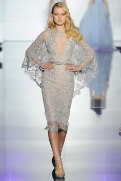 Zuhair Murad - Spring 2015 Couture - Quickly becoming my #2 favorite designer after Ellie Saab