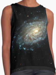 Cosmos Galaxy Contrast Tank