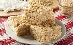 Marshmallowlu Pirinç Patlağı