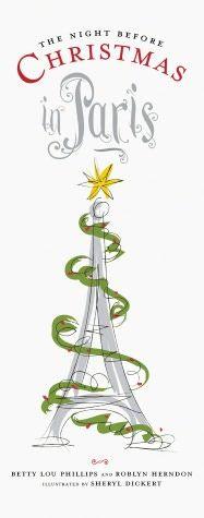 Night Before Christmas in Paris