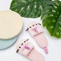 Pusheen – ToyRoo - Magical World of Toys! Pusheen Plush, Getting Cozy, Cotton Candy, Slippers, Toys, Fun, Sneakers, Toy, Lol