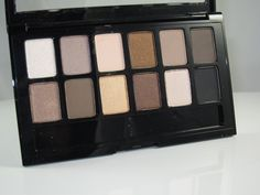 Maybelline Dare to Go Nude Eyeshadow Palette