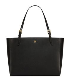 TORY BURCH PARKER TRIPLE-COMPARTMENT TOTE. #toryburch #bags #shoulder bags #hand bags #leather #tote #