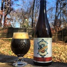 Oh yes, it's the season for holiday-flavored craft beer in Virginia, and we're super stoked to...