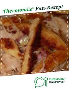 Schupfnudeln von Thermomix Rezeptentwicklung. Ein Thermomix ® Rezept aus der Kategorie Beilagen auf www.rezeptwelt.de, der Thermomix ® Community. Potato Rice, Veggie Pasta, Jam Jam, Veggies, Potatoes, Recipes, Cooking, Kitchens, Side Dish Recipes