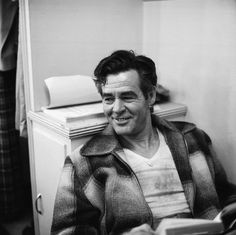 Image detail for -The Skeins: Robert Ryan: Reading Was Always Fundamental