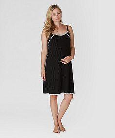 Cami Maternity Nightdresses - 2 Pack - nightdresses & nighties - Mothercare