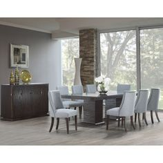 Costco: Colibri 10-pc. Dining Set