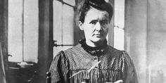 Marie Curie y otras 4 mujeres pioneras del mundo de la ciencia [BBC]