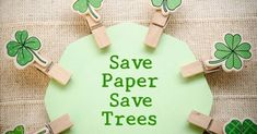 How to Save Trees by Using Less Paper with These 11 Simple Actions - Slogans On Save Trees, Tree Slogan, Save Environment, Heal Cavities, Study Tips, Natural World, Home Remedies, Teeth, Healing