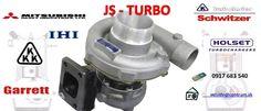 Jsturbo Vám ponúka kontrolu,opravy,repas turbodúchadiel všetkých značiek na vozidlá všetkých značiek,ktoré sú na našom trhu.