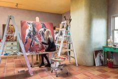 Dragonfly Art Studio Santa Fe