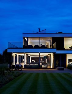 Berkshire by Gregory Phillips Architects (39) Amazing house