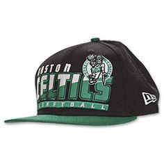 beab10b2490 Boston Celtics Slice Snapback Hat Boston Celtics