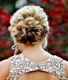 25 Best Prom Updo Hairstyles: #8.
