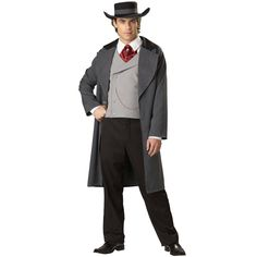 Southern Gentleman Elite Collection Adult Costume