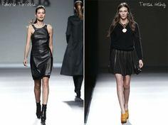 Mercedes Benz Fashion Week Madrid Otoño Invierno 2014-2015: cómo llevarlo  | The Lemon Pear