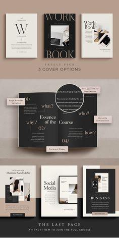 Magazine Layout Design, Book Design Layout, Graphisches Design, Page Design, Design De Configuration, Schedule Design, Magazin Design, Plakat Design, Folder Design