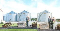 Carthage, IL Wedding Photo by Creative Touch Photography