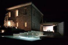 Restauro casa DD, Domo, 2012 - Giorgio Balestra, Silvia Brocchini