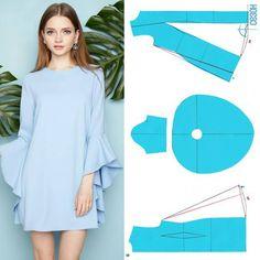 Моделирование нарядного платья  #шитье #выкройки #моделирование #нарядноеплатье