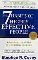 The 7 Habits of Highly Effective People @ Rs.275