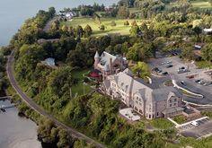Bellhurst Castle Winery (Seneca Lake)