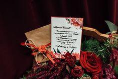 #приглашение #свадьба #марсала